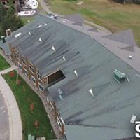 commercial roofing contractors Minneapolis